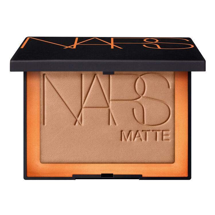 Matte Bronzing Powder, NARS Poudre bronzante