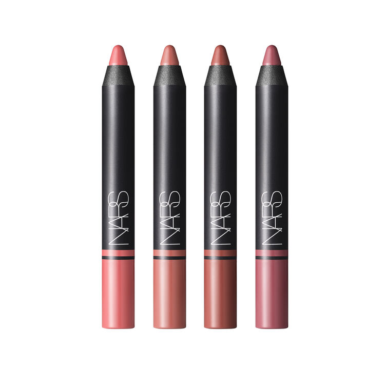 Coffret crayons à lèvres Naked Paradise, NARS Palettes lèvres