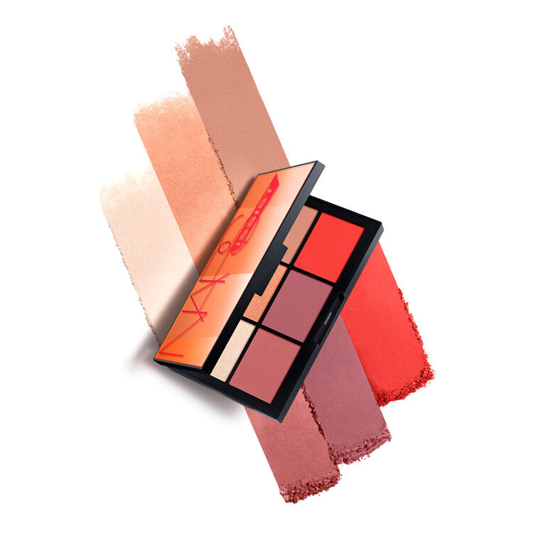 Palette joues NARSissist Unfiltered I
