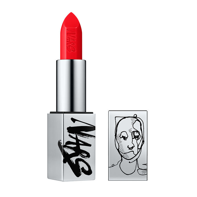 Connor Tingley Audacious Lipstick, NARS Exclusivité web