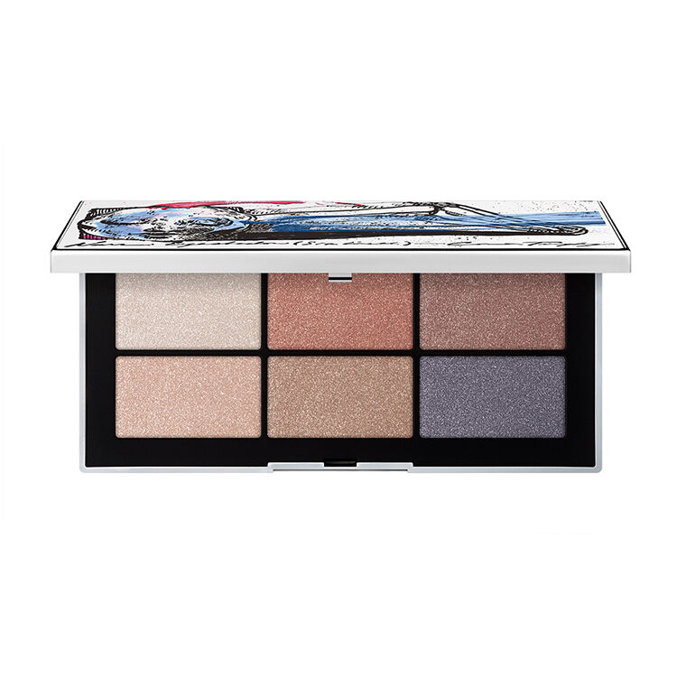 Connor Tingley Eyeshadow Palette, NARS Meilleures ventes