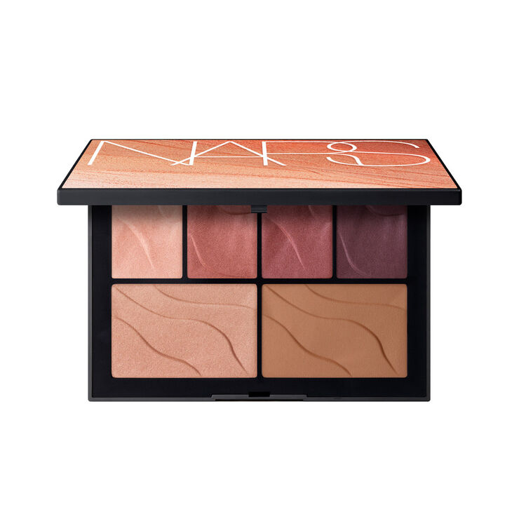 Palette visage Hot Nights, NARS Joues
