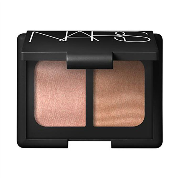 Duo Eyeshadow, NARS Noir