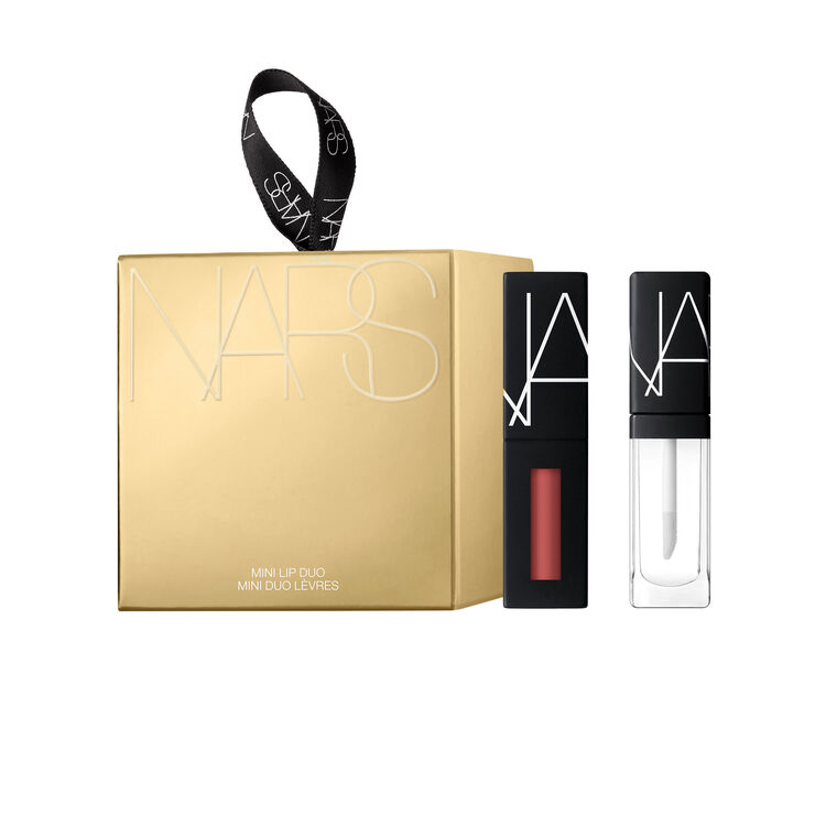 MINI LIP DUO, NARS Holiday Collection