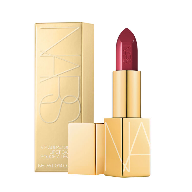 VIP AUDACIOUS LIPSTICK, NARS Holiday Collection