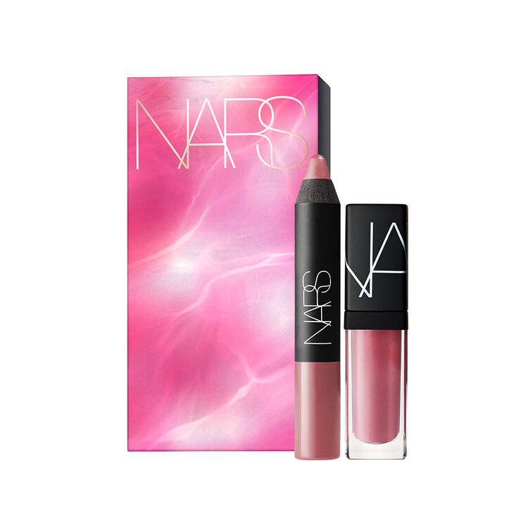 Duo lèvres Explicit Color, NARS Rouge à lèvres