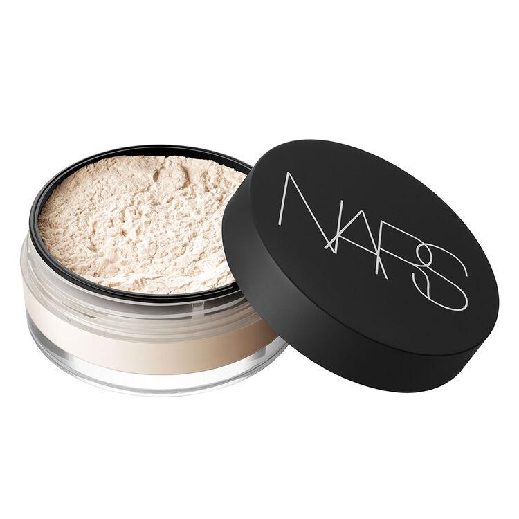 Soft Velvet Loose Powder, NARS Totale