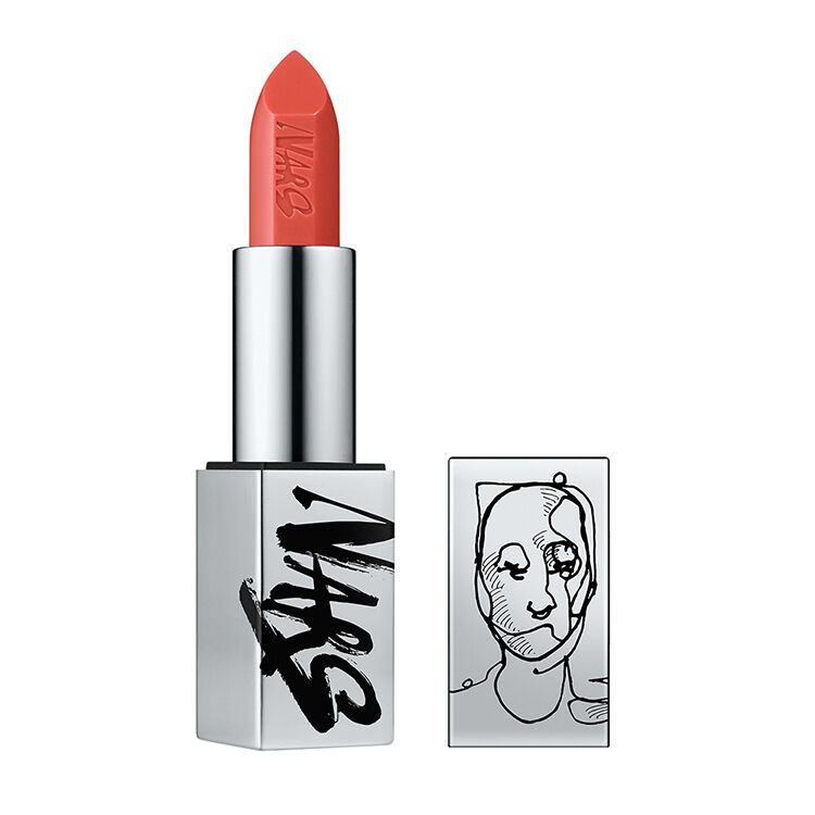 Connor Tingley Audacious Lipstick, NARS Exclusivités web