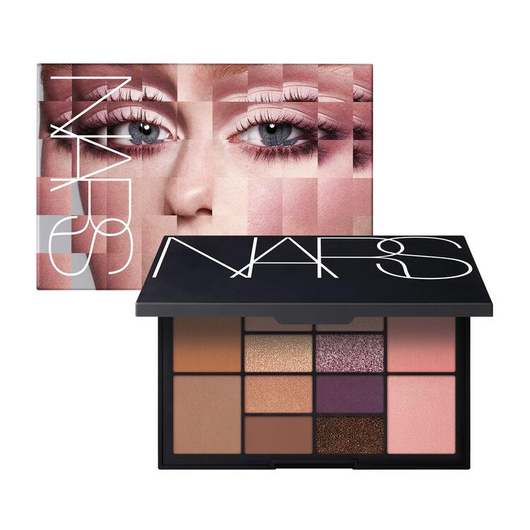Palette yeux et joues Makeup Your Mind, NARS Palettes joues