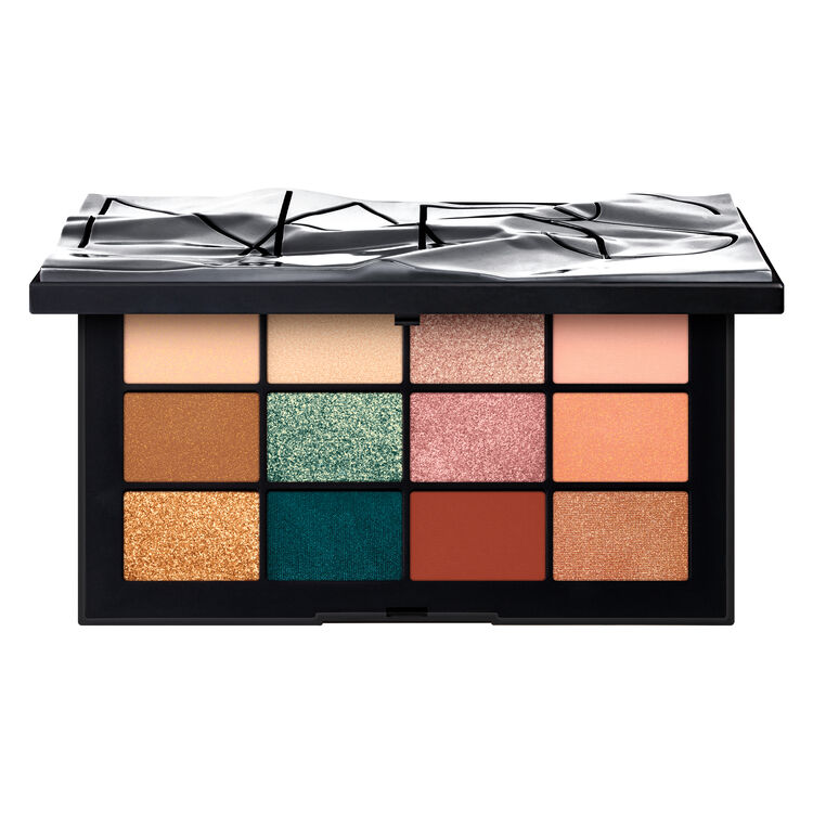Cool Crush Eyeshadow Palette, NARS Palettes yeux