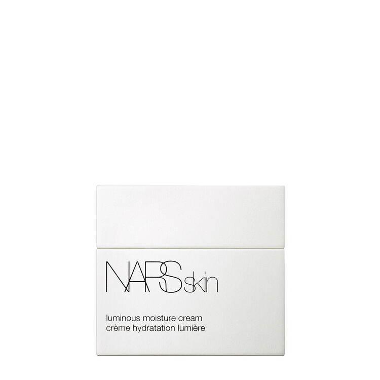 Luminous Moisture Cream, NARS NARS à la Fashion Week Automne-Hiver 2018