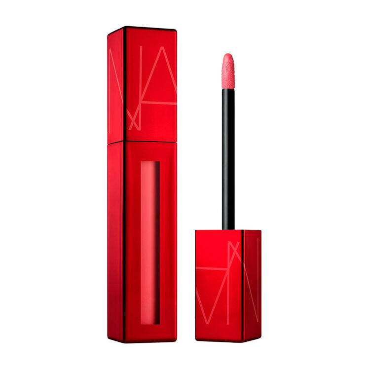 Powermatte Lip Pigment, Firecracker