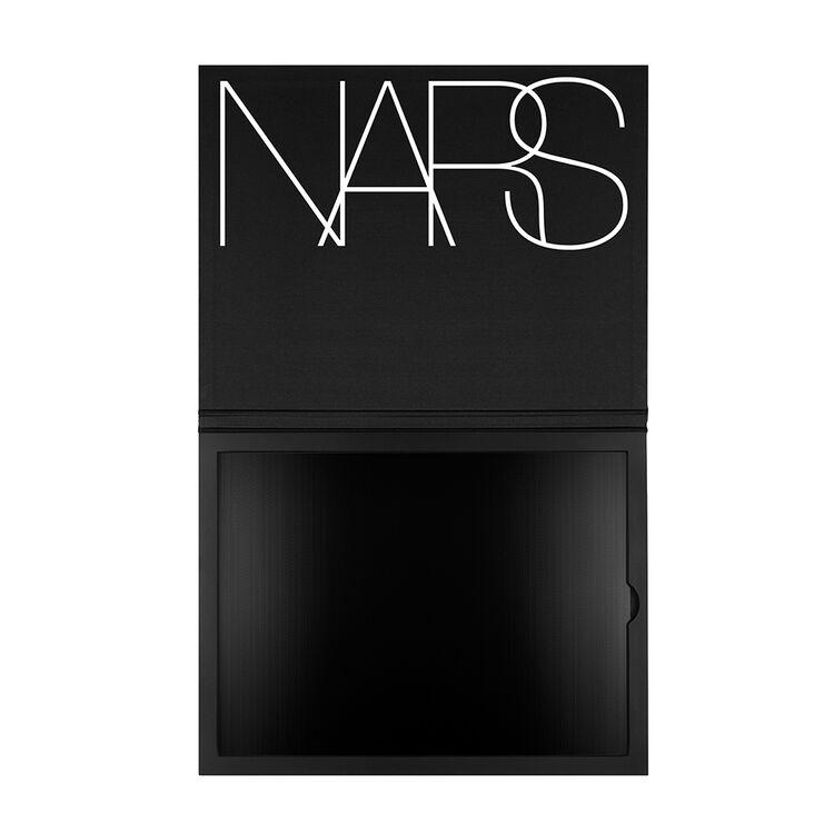 Pro-Palette (Grand format), NARS Pro Palette
