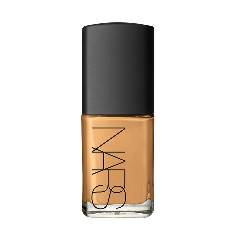 Sheer Glow Foundation, NARS Radiance Repowered