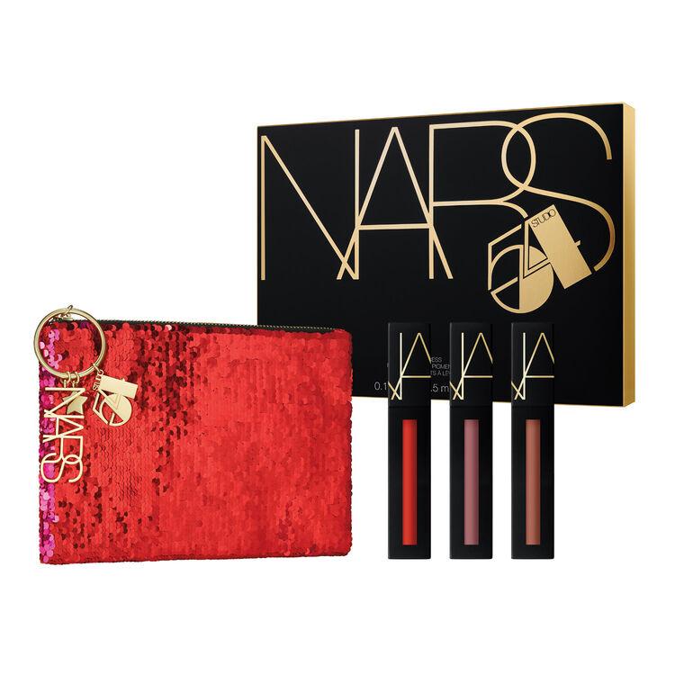 Coffret rouges à lèvres Powermatte All Access, NARS Studio 54