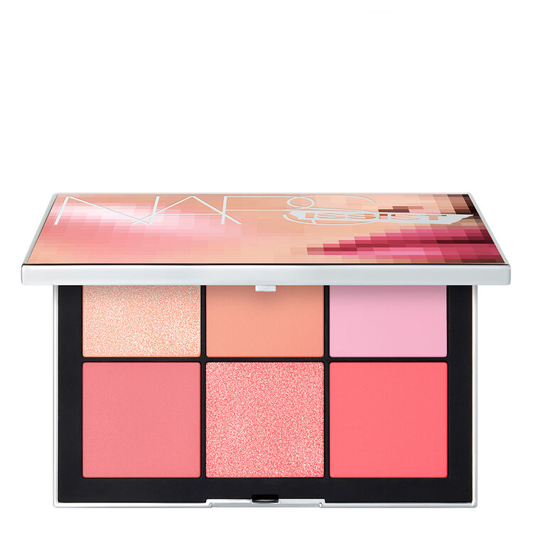 Palette pour les joues NARSissist Wanted I, NARS
