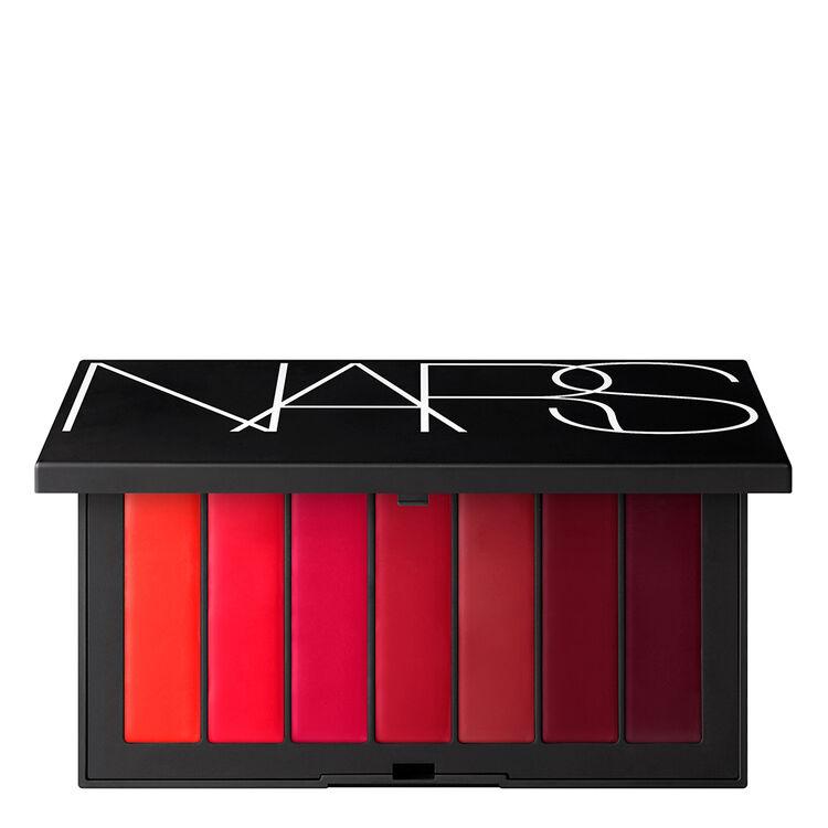 Palette Audacious Lipstick, NARS Rouge