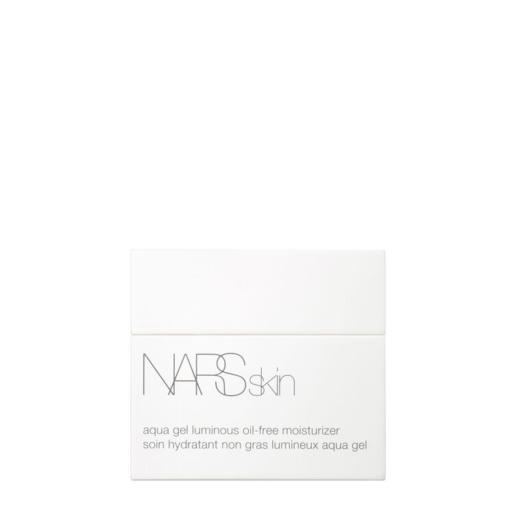 Aqua Gel Luminous Oil-Free Moisturizer, NARS Soins hydratants