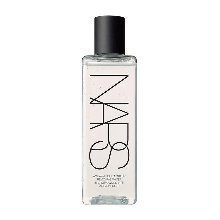 Aqua-Infused Makeup Removing Water, NARS Démaquillants