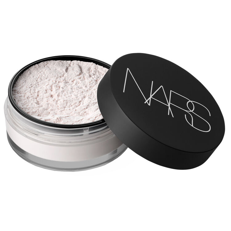 Light Reflecting Loose Setting Powder, NARS Poudres