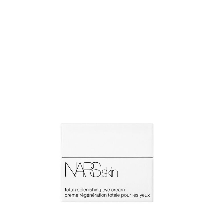 Total Replenishing Eye Cream, NARS NARS à la Fashion Week Automne-Hiver 2018