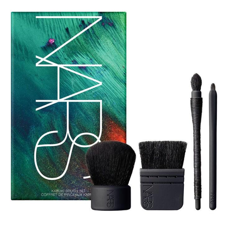 Kabuki Brush Set, NARS Pinceaux Kabuki