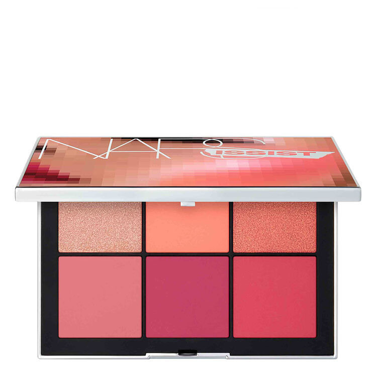 Palette pour les joues NARSissist Wanted II