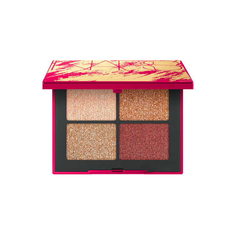 Quad Eyeshadow, NARS Collections