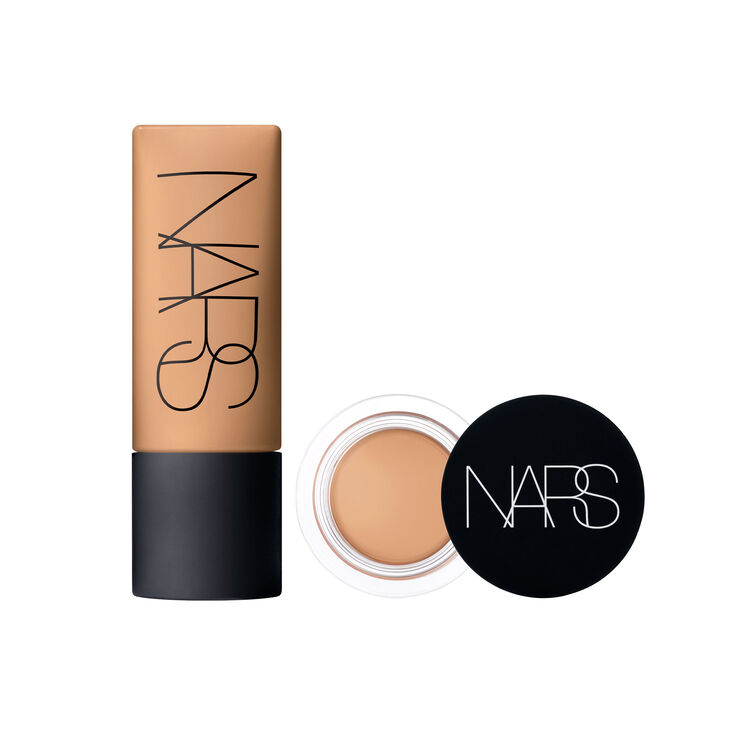 The Soft Matte Concealer & Foundation Bundle, NARS -15% BUNDLES MAQUILLAGE PERSONNALISÉS