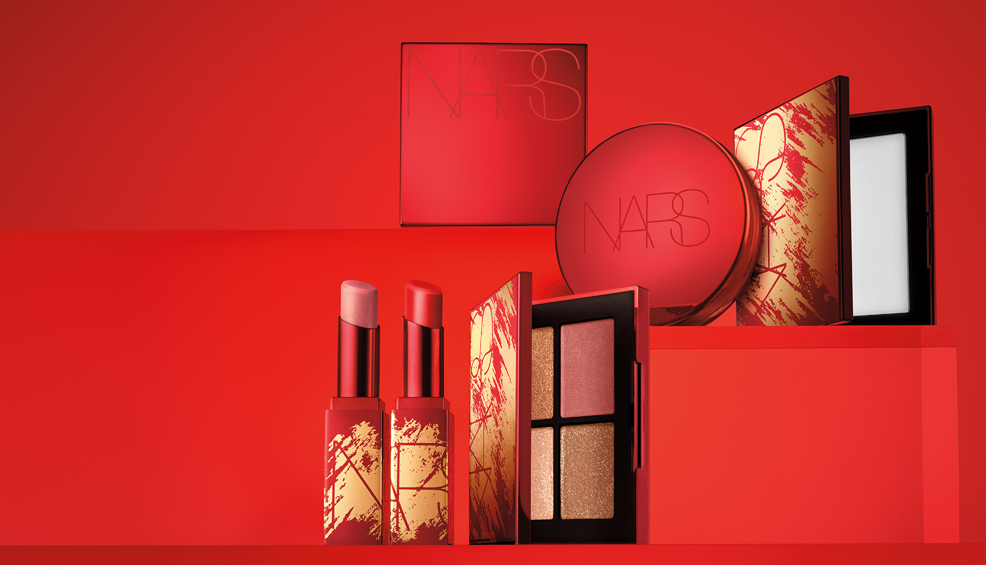 NARS Chinese New Year Collection