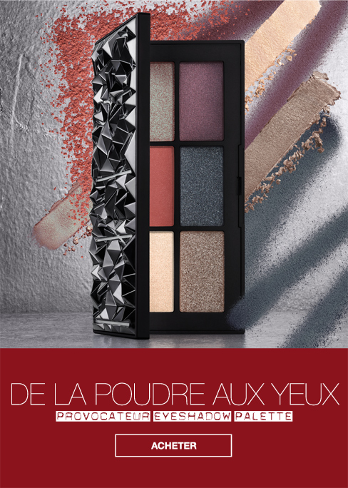 Provocateur Eyeshadow Palette
