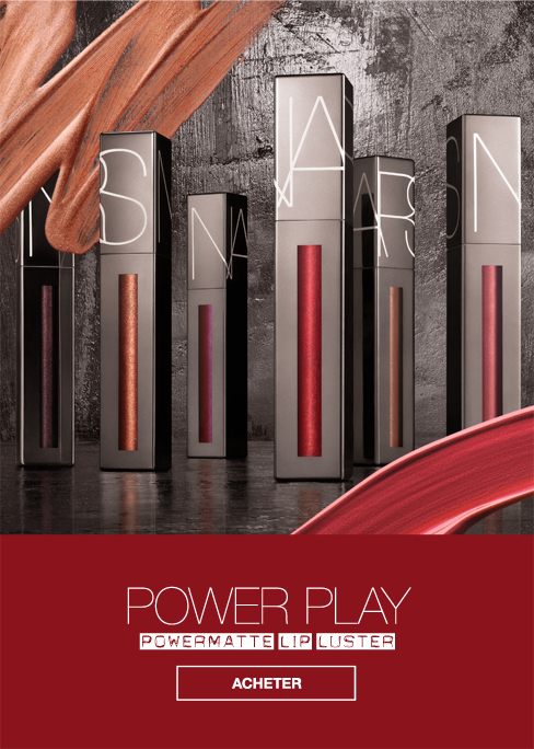 Powermatte Lip Luster