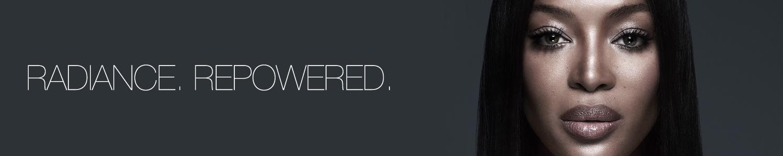 Radiance Repowered Desktop